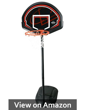 best portable basketball hoop reviews - Lifetime Youth