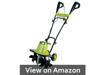 Best Garden Tiller Reviews 2017 The Secret for a Beautiful Garden