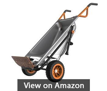 best-garden-cart-WORX Aerocart Multifunction 2