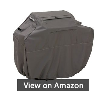 best grill covers reviews-Classic Accessories Ravenna Grill Cover