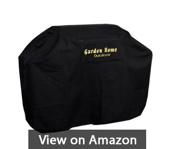 best grill covers reviews-Grill Cover - garden home Up to 58 Wide