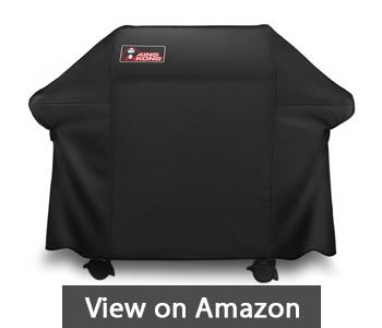 best grill covers reviews-Kingkong 7553 - 7107 Gas Grill Cover