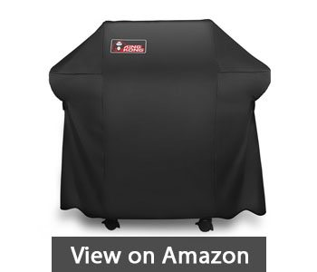 best grill covers reviews- Kingkong Grill Cover 7106 Cover