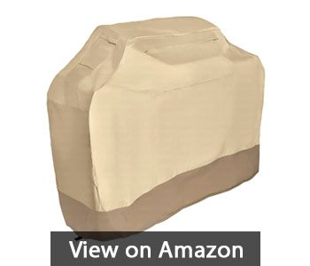 best grill covers reviews-LiBa Gas Grill Cover