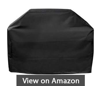 best grill covers reviews-VicTsing Grill Cover
