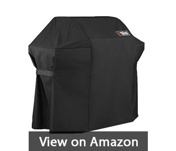 best grill covers reviews- Weber 7107 Genesis Grill Cover