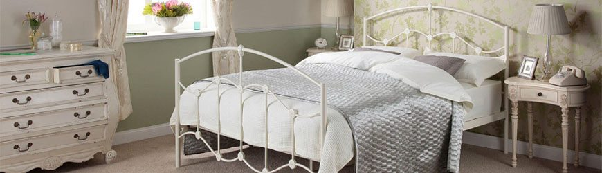 Best Metal Bed Frame Reviews 2018 – The Best Support For Your Bed