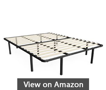 best metal bed frames - Zinus 14 Inch MyEuro SmartBase