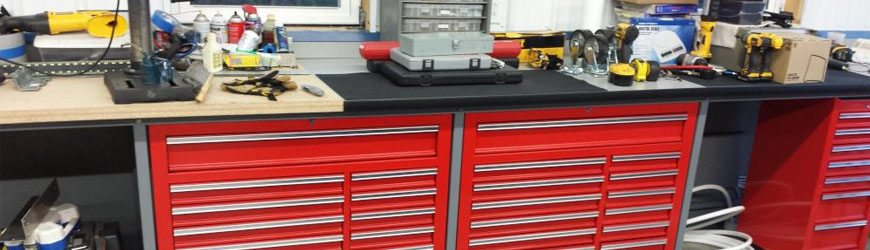 Best Tool Cabinet Reviews
