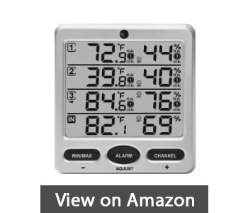 best-hygrometers-reviews-Ambient-Weather-WS-10-X4