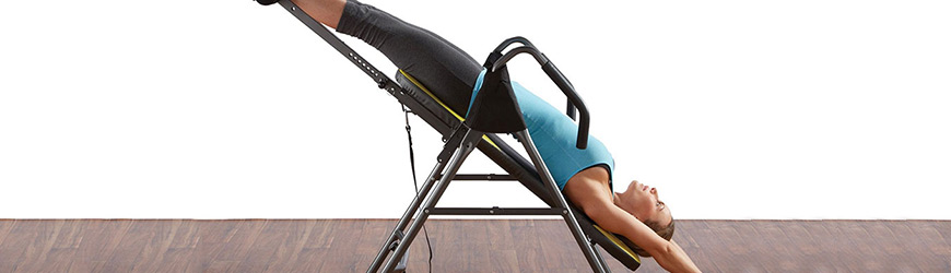 34 Amazing Benefits Of Inversion Table