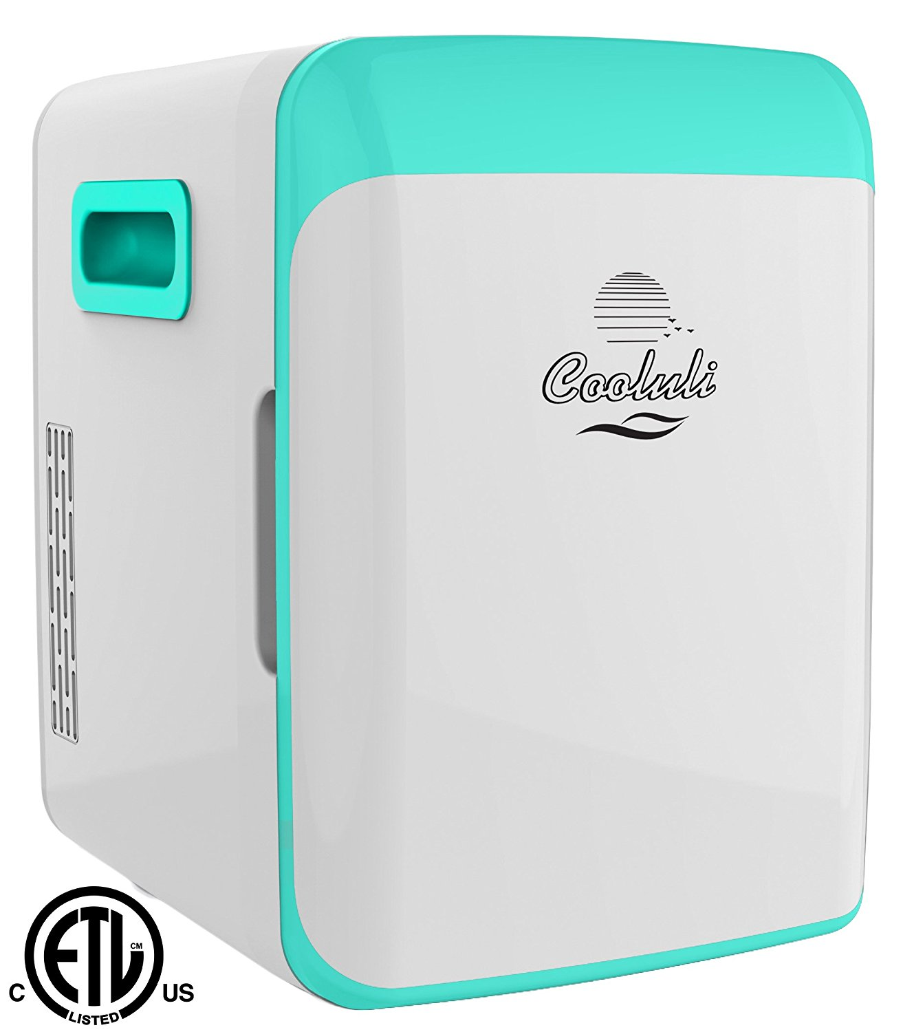 Cooluli Cooler and Warmer best mini fridge