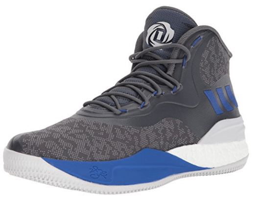 Adidas D Rose 8 best basketball shoes
