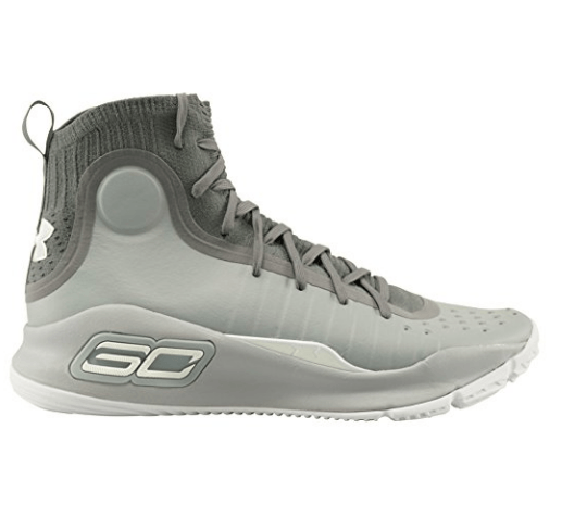 Under Armour Curry 4 best basketball shoes
