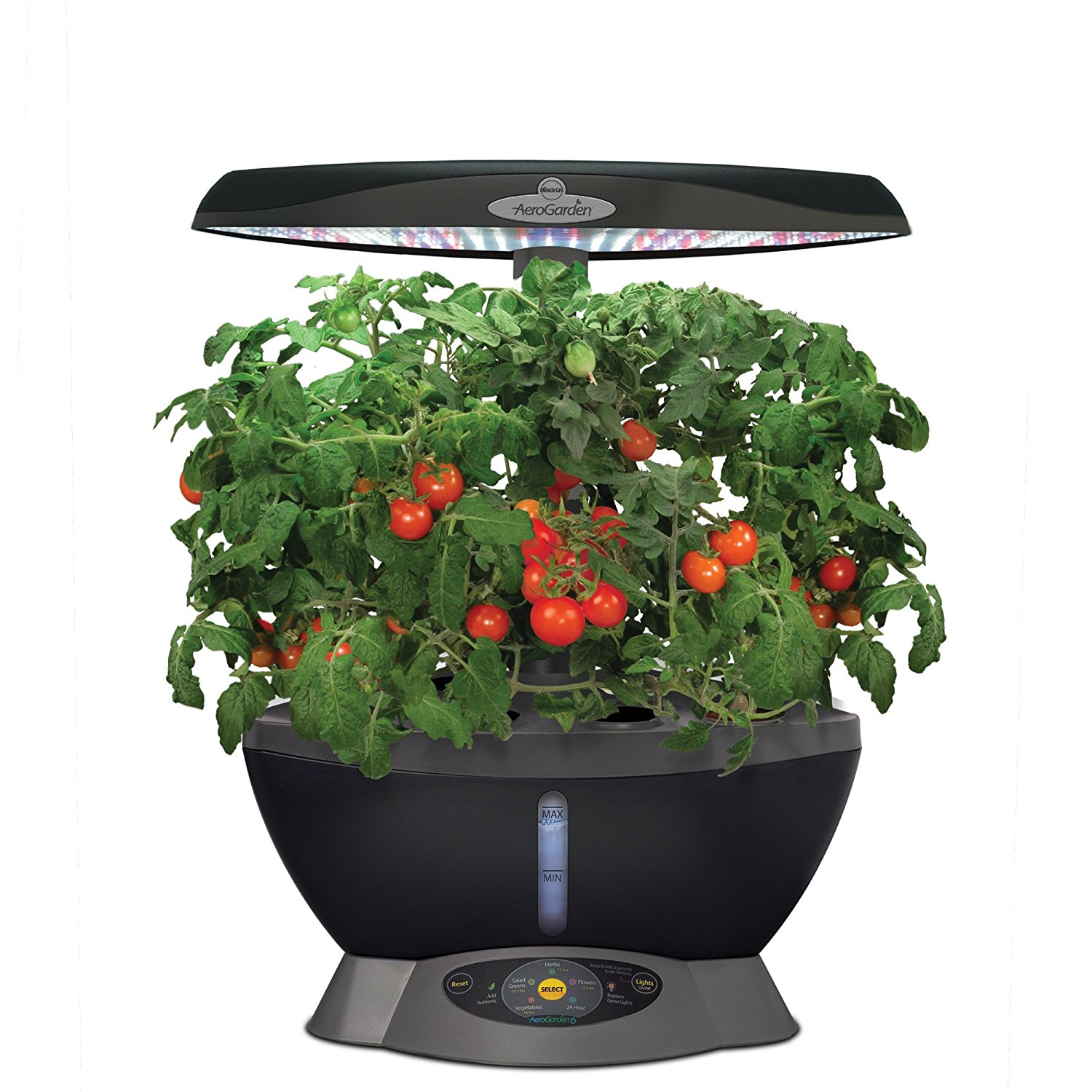 NEW: Best Hydroponic Herb Garden Systems: Reviews and ...