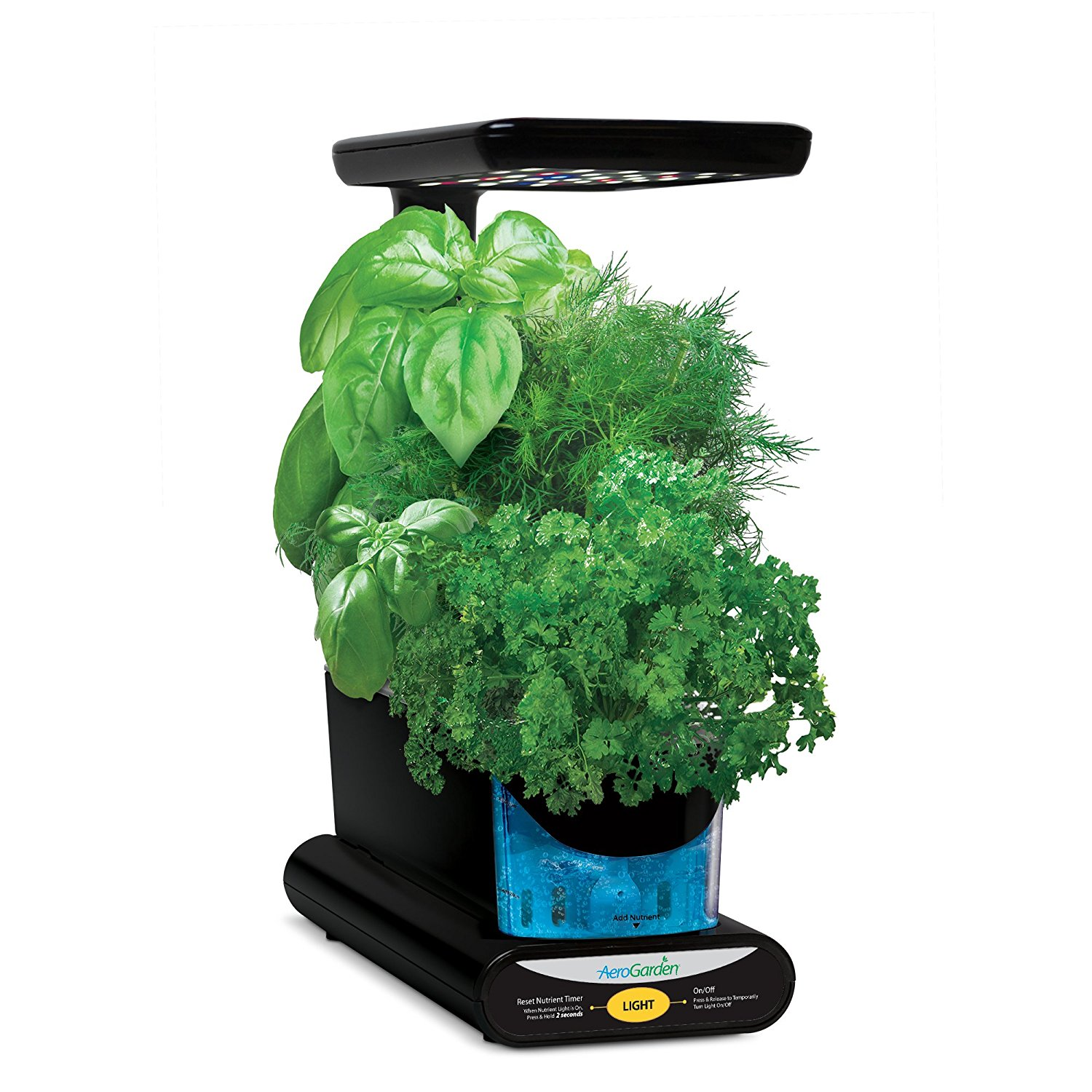 AeroGarden Sprout best hydroponic system