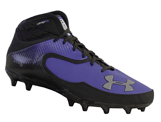 Under Armour NITRO best football cleats