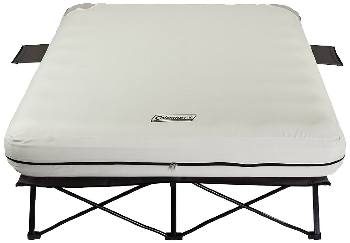 Coleman best air mattress