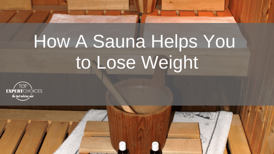 does sauna help you lose weight