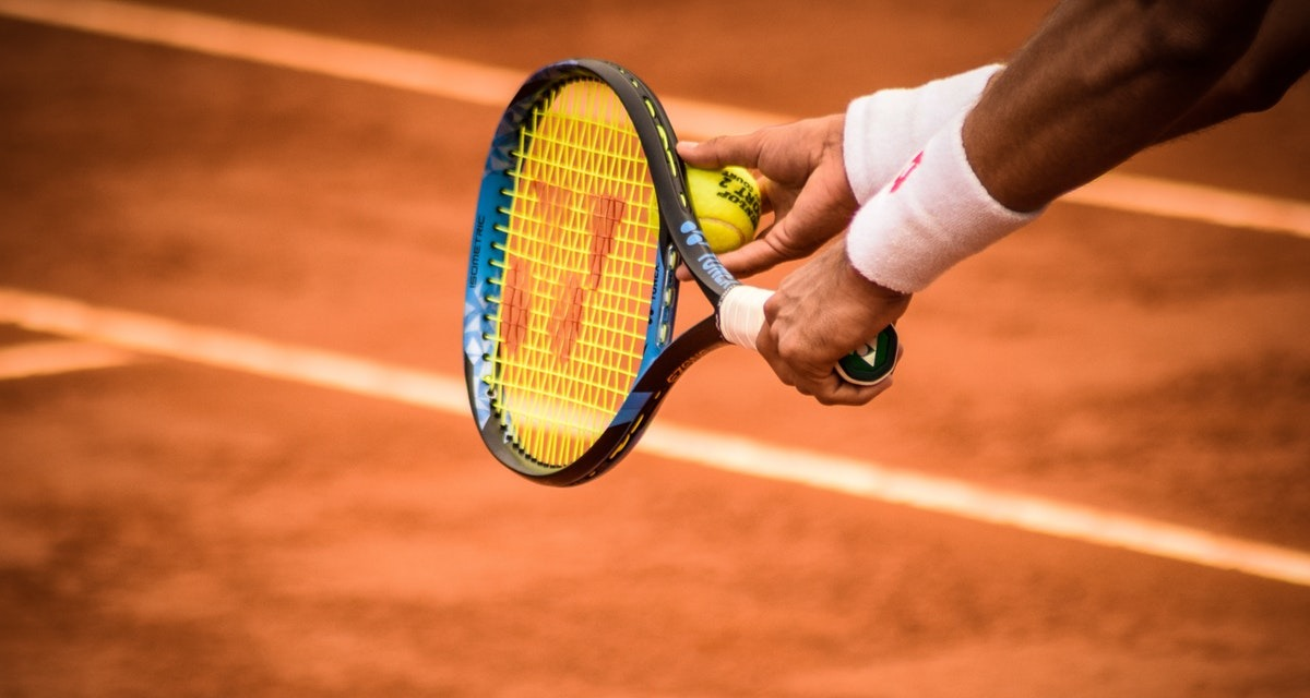 Best tennis racquet