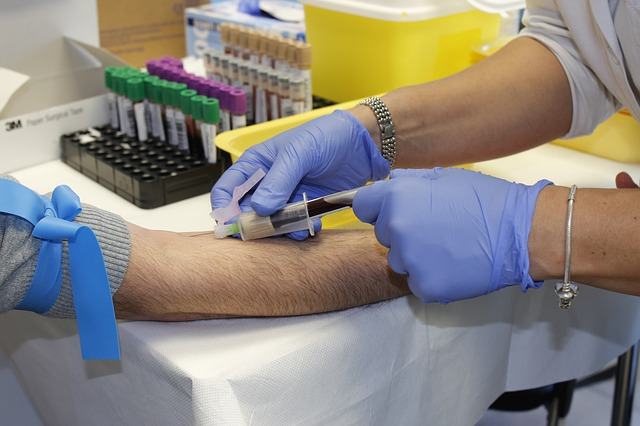 how long does it take to become a phlebotomist